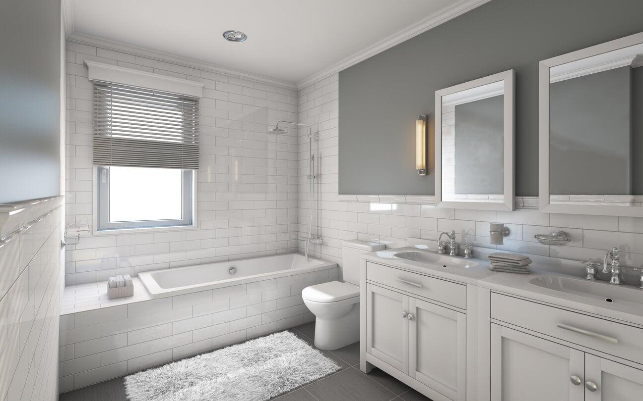 Tips for a Spa Bathroom Makeover