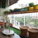 Tips for building a balcony garden in your home