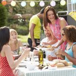 Tips for hosting an event in your home
