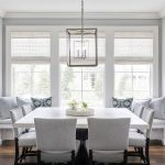 Tips on choosing the right dining room chairs