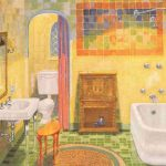 Top 5 Things You Need To Know When Buying Bathroom Tile