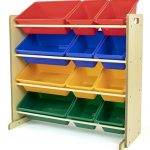 Toy storage ideas to keep the space tidy and organized