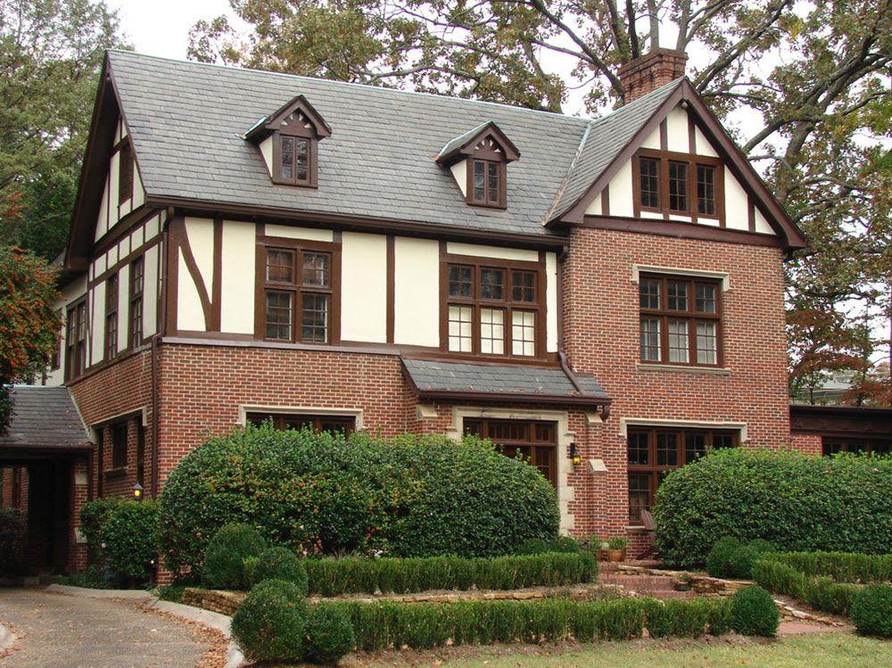 Tudor Style Home – The Symbol of England