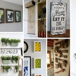 Wall decor ideas: how to decorate walls
