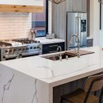 Want interior design ideas for the kitchen for your home