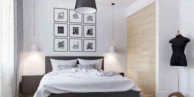 White Bedroom Interior Design Ideas Storiestrending Com