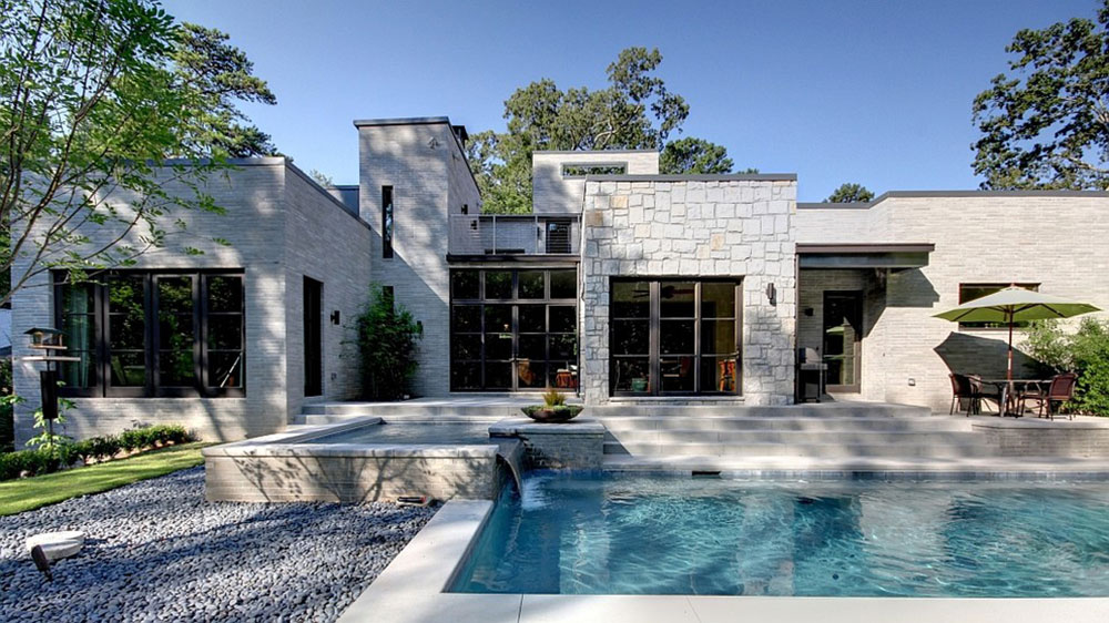 Working with an architect for the design of your home