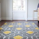 Yellow kitchen: carpets, accessories and ideas