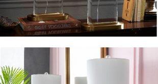 modern buffet table lamps