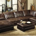 A brief guide to buying leather sofas