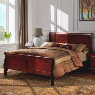 A manual for california king size beds