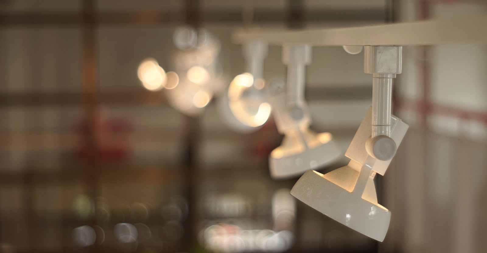 Advantages of track lighting