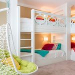 Advantages of using bunk beds