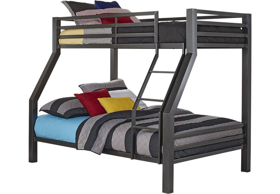 Affordable metal bunk beds storming the markets