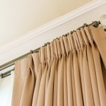 All about curtain pole