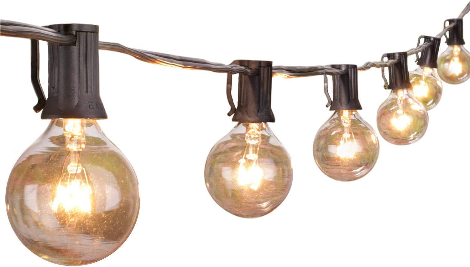 An overview of outdoor hanging lights