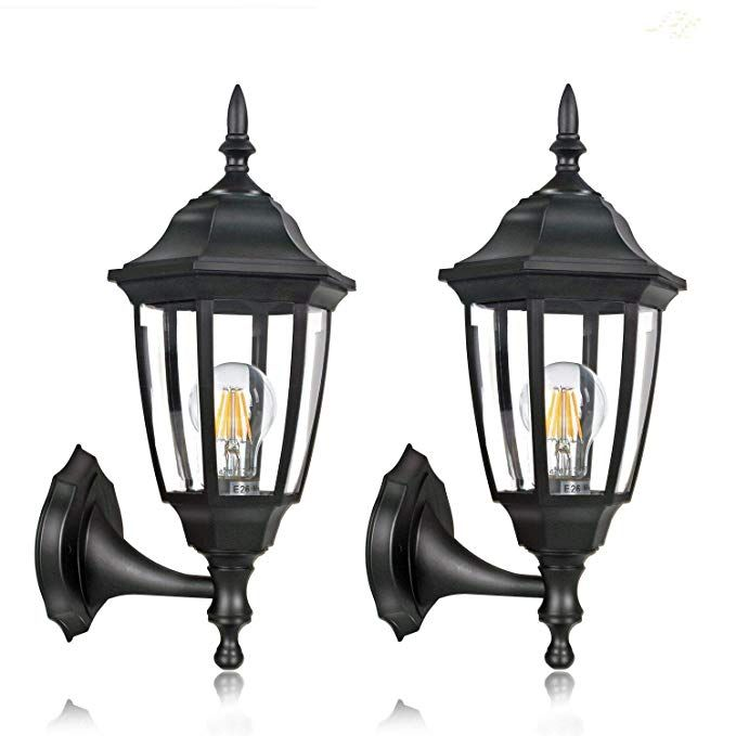 An overview of outdoor porch lights