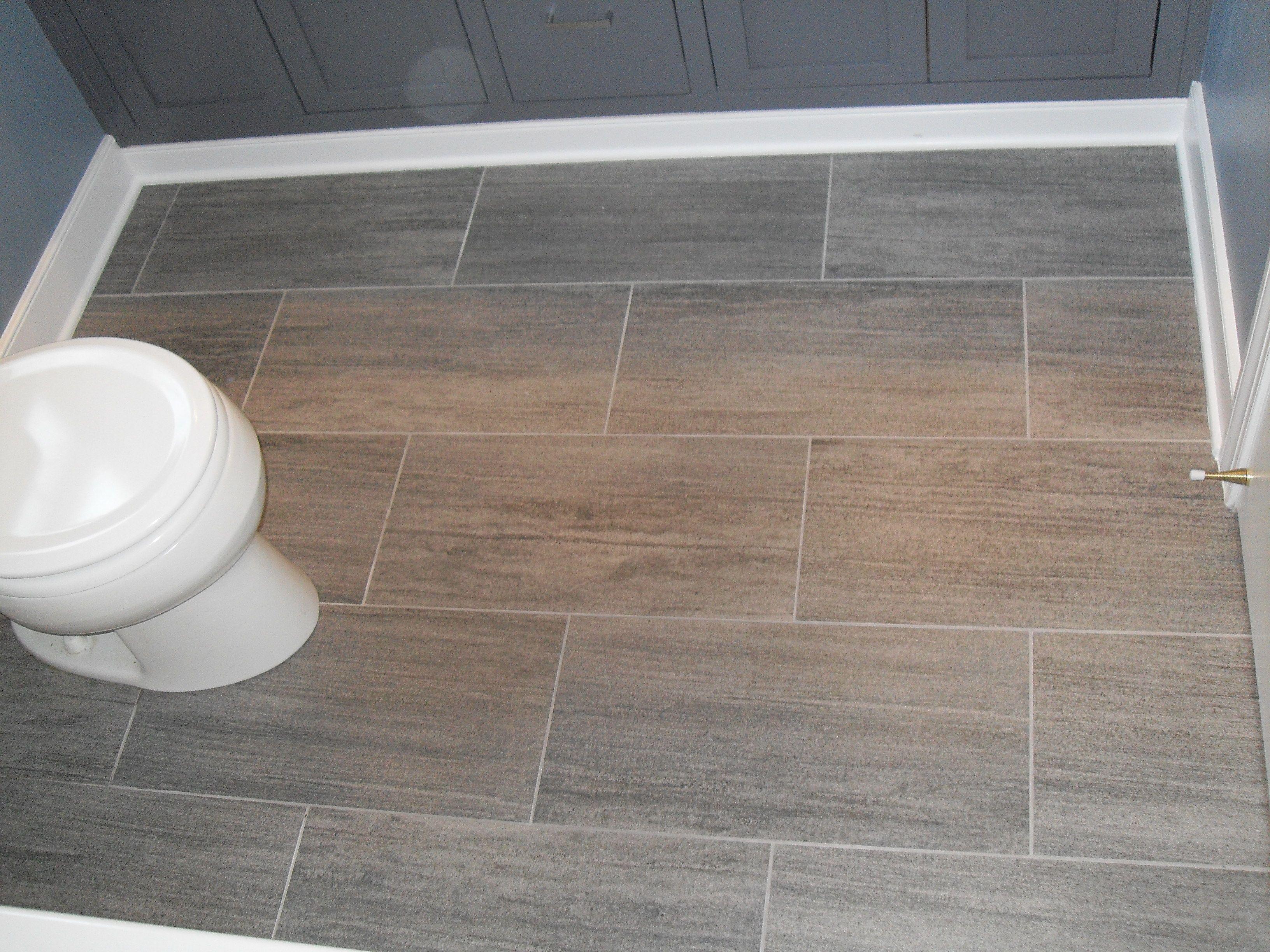 Bathroom laminate flooring ideas