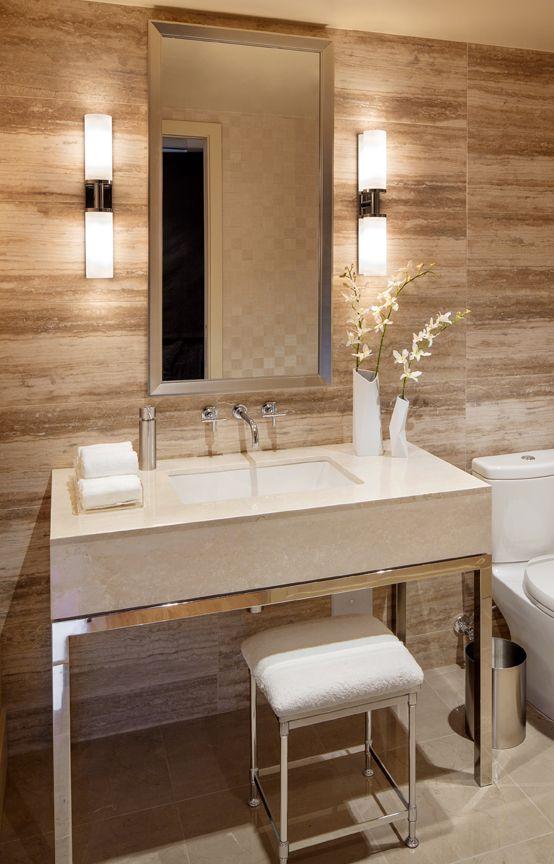 Bathroom lamps ideas