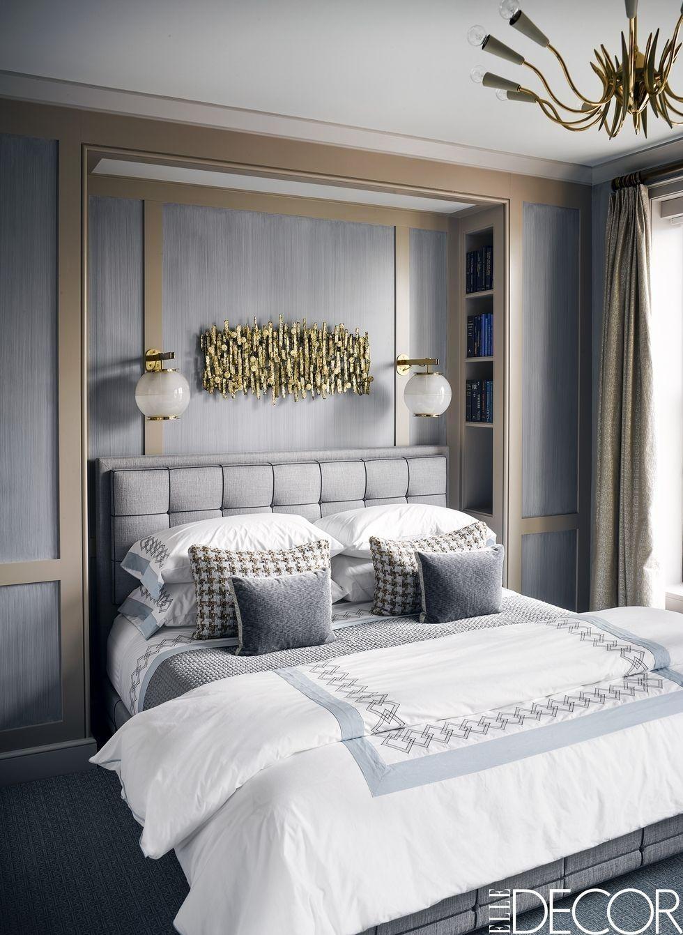 Bedroom lamps ideas