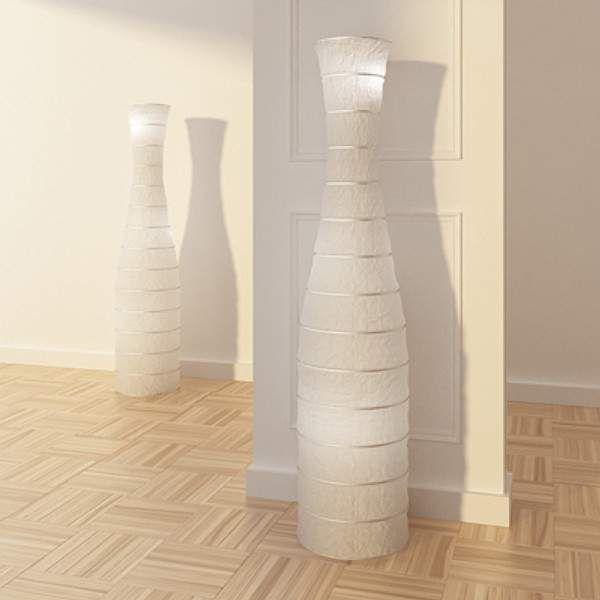 Benefits of paper floor lamp