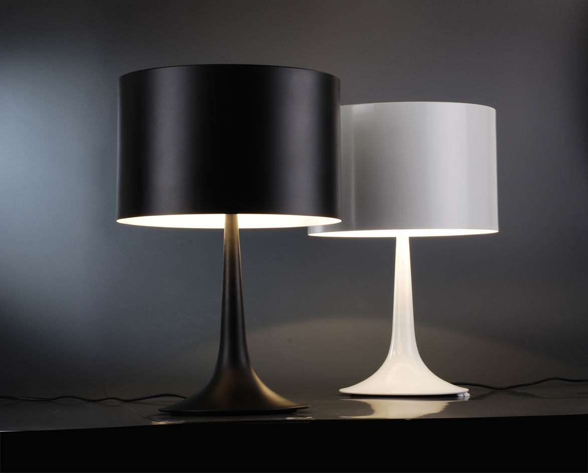 Best contemporary table lamps