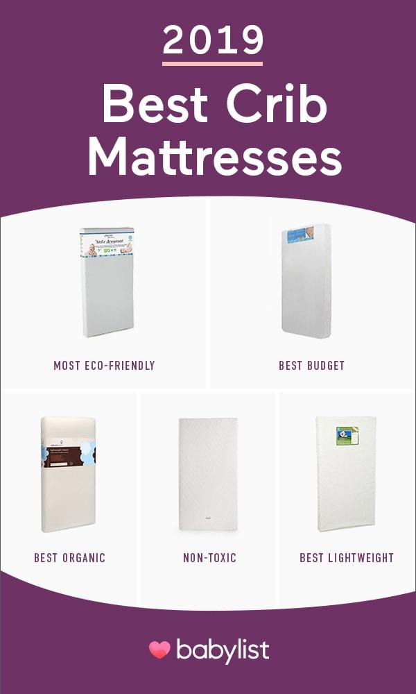 best crib mattress 2019