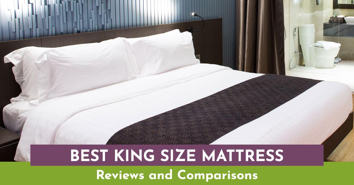 Best king size mattress ever