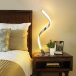 Best lamps by the bed