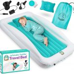best toddler inflatable beds