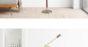 brass floor lamps for living room