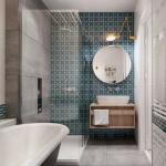 Bright bathrooms ideas