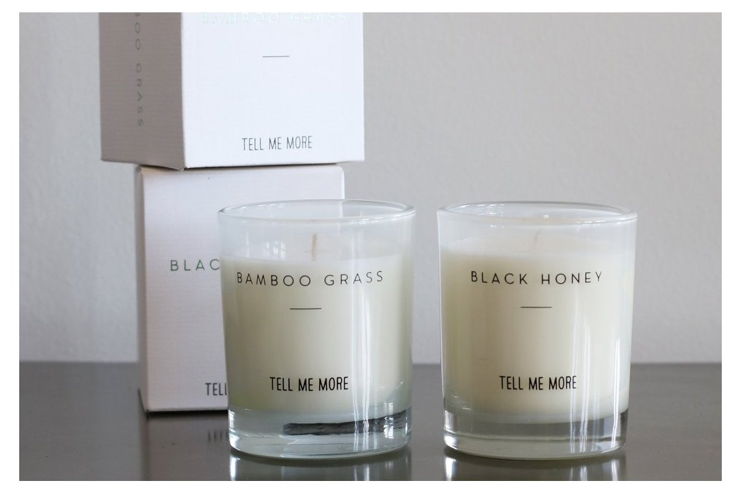 Buying guide for beaded candles