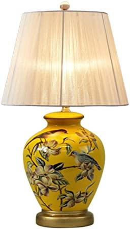 ceramic table lamps?