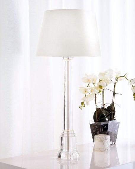 Choosing the best buffet table lamps