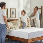 Choosing the memory foam mattress