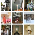 clipboard lamp ideas