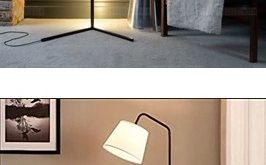 corner floor lamp ideas for living room
