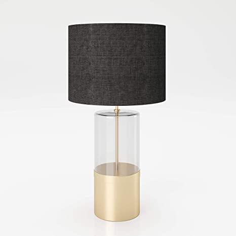 Designer bedside lamp