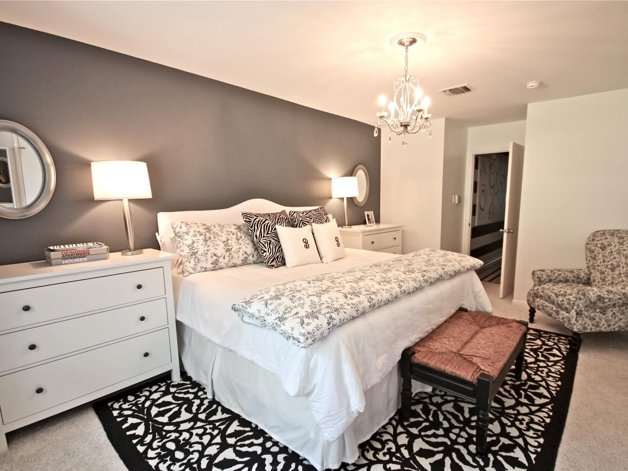 designing bedroom ideas on a budget