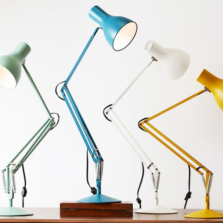 Desk lamp designs and their benefits