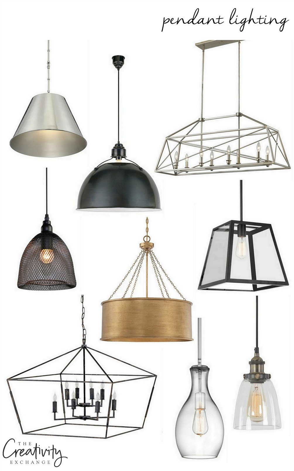 Everything you wanted to know about pendant lights