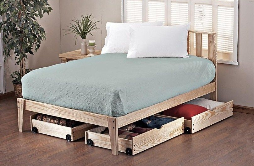 Few factors to consider before buying king platform beds for your dearest room