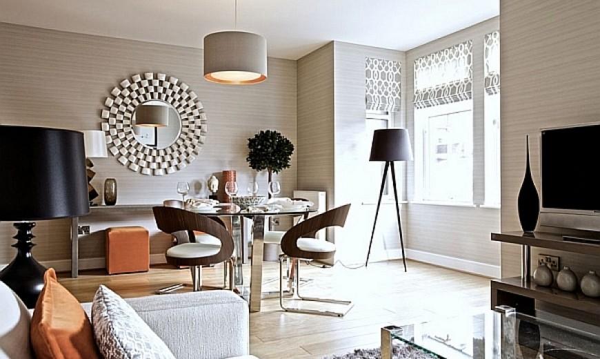 Floor lamps ideas