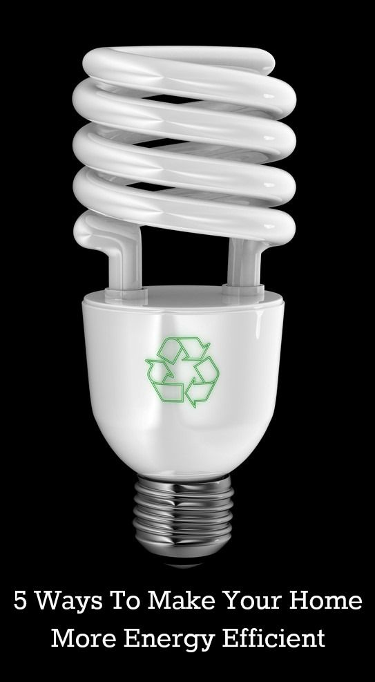 Fluorescent lighting to save costs and energy
