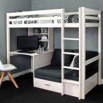 Get comfort with high sleeper beds