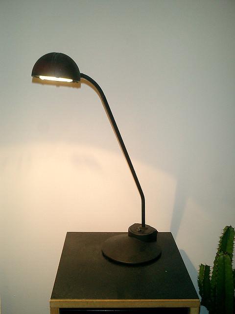 Halogen table lamp ideas