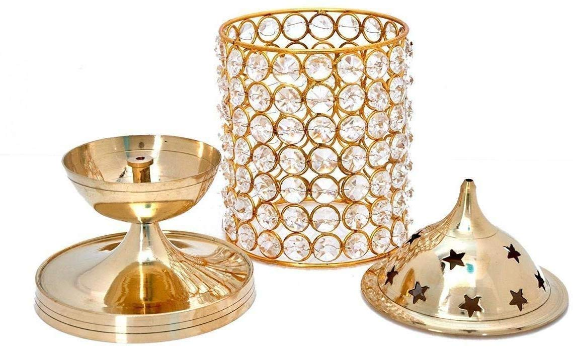 Handbook for buying brass lamps