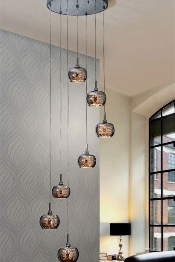 Hanging lamp to decorate your home