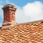 How can you define chimneys?